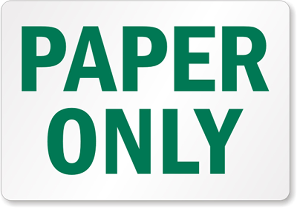 Why Recycling Paper Is Fantastic