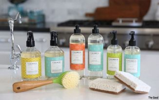 Eco Friendly Cleaning Items natural cleaning products canada