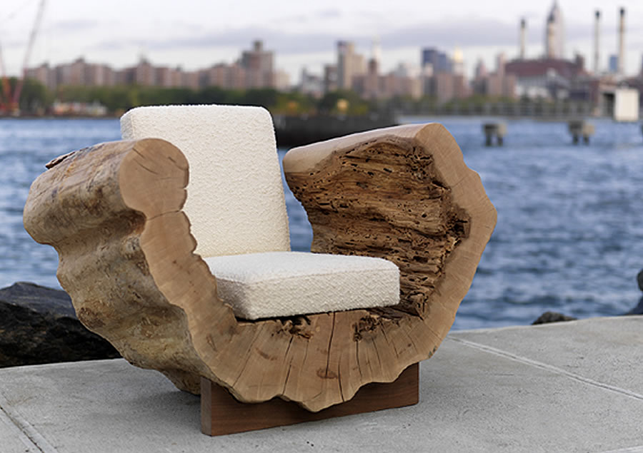 Eco-Friendly Furniture - How to Find Greener Furniture