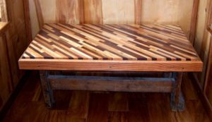 Ways to Buy Recycled Wood Furniture