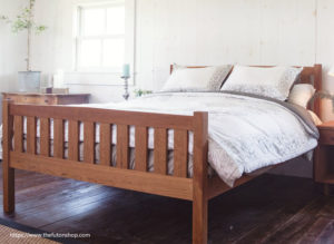 Positive aspects of Organic Furniture in Bedrooms