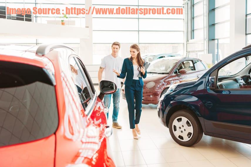 Car Shopping Tips And Tricks To Saving Money