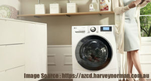 Washing Machine Shopping Tips