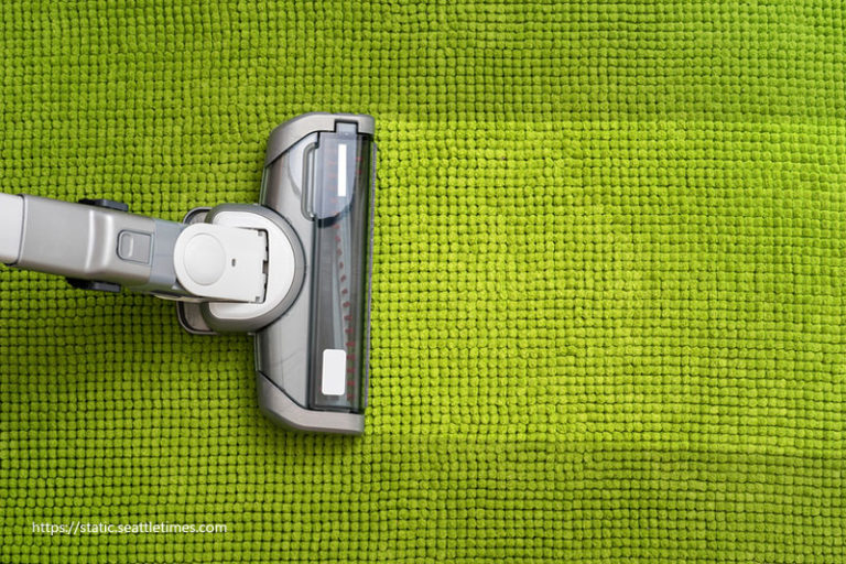 Why Use a Green Carpet Cleaner?