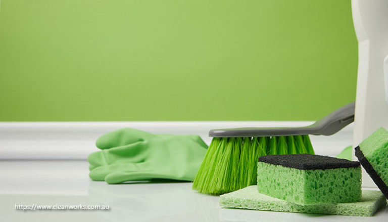 Environmentally Friendly & Green Eco Cleaning Products