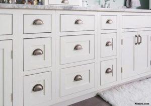 3 Popular Types Of Bathroom Cabinets