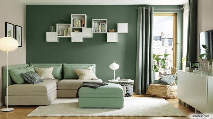 Going Green With Interior Design and style