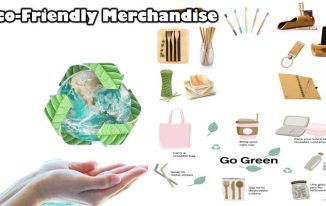 Eco-Friendly Merchandise – A Life-style That Leaves Minimal Damage