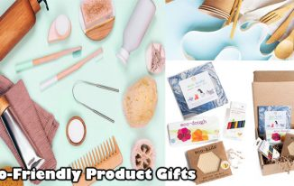 Eco-Friendly Product Gifts