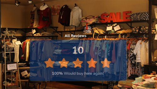 How to Choose the Right Clothing Store Using Reviews