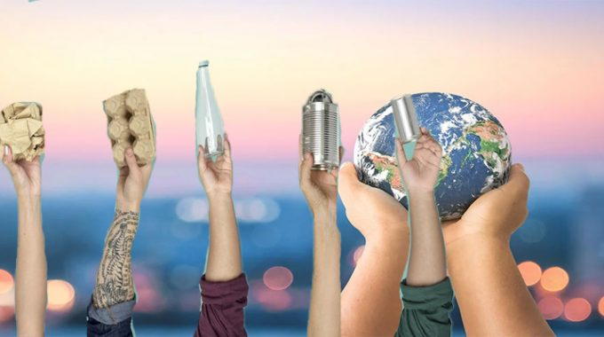 Going Green With Eco-Friendly Products – Goods That Lowered Waste